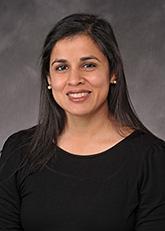 Madhavi Kurli, MD