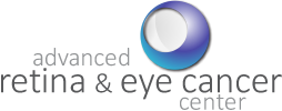 Advanced Retina and Eye Cancer Center Logo